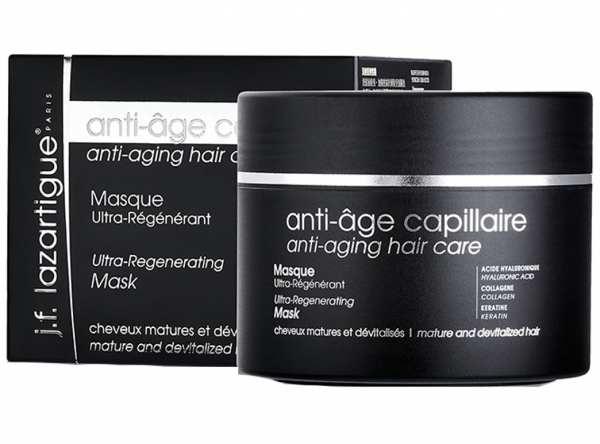 Haarmaske ANTI-AGE HAIR CARE von j.f. lazartigue