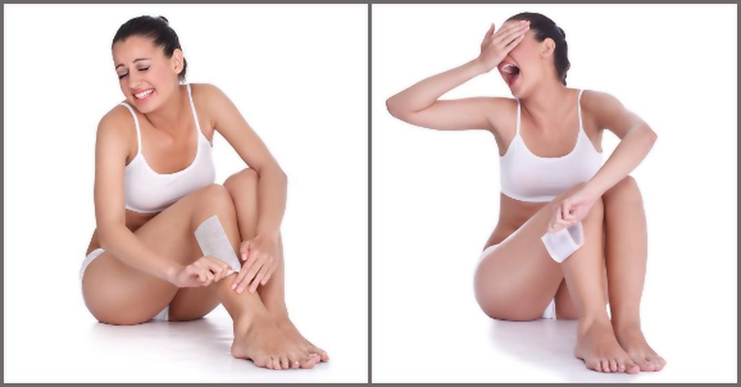 Achsel+Bikinizone Waxing