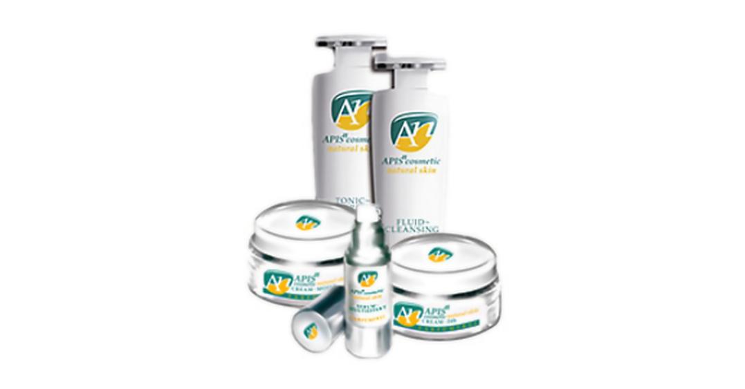 Dr. SCHRÖDER APIS N cosmetic Natural Skin mit Bienenwirkstoffen