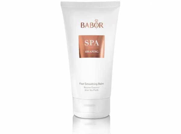 BABOR SPA SHAPING Feet Smoothing Balm - reichhaltige Schrundencreme
