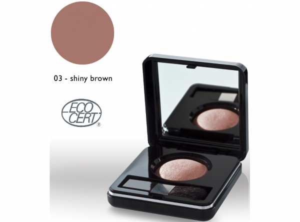 Rouge 03 shiny brown von alva