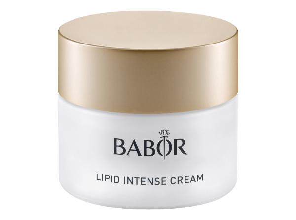 BABOR SKINOVAGE Lipid Intense Cream - Besonders reichhaltige 24h Intensiv-Pflege
