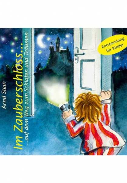 CD Im Zauberschloss von Dr. Arnd Stein