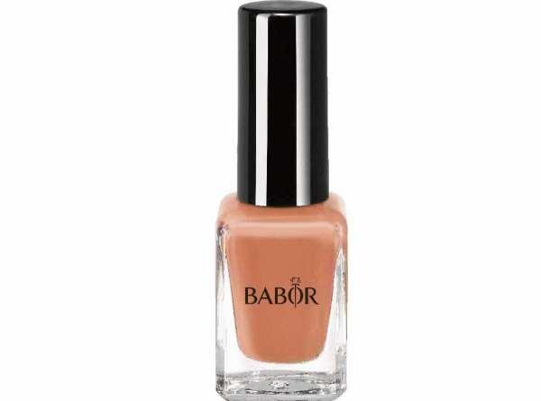 BABOR AGE ID Nail Colour 33 cream liqueur - Brillianter, langhaftender Nagellack