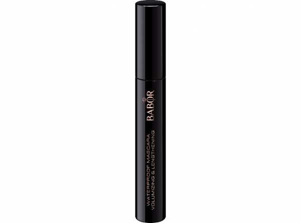 BABOR AGE ID Waterproof Mascara Volumizing & Lengthening - Wasserfeste Volumen-Mascara