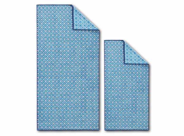 Dyckhoff BLUE ISLAND CASA Hand-und Duschtuch