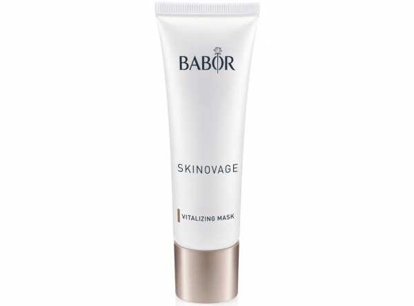 BABOR SKINOVAGE Vitalizing Mask - Belebende Gesichtsmaske