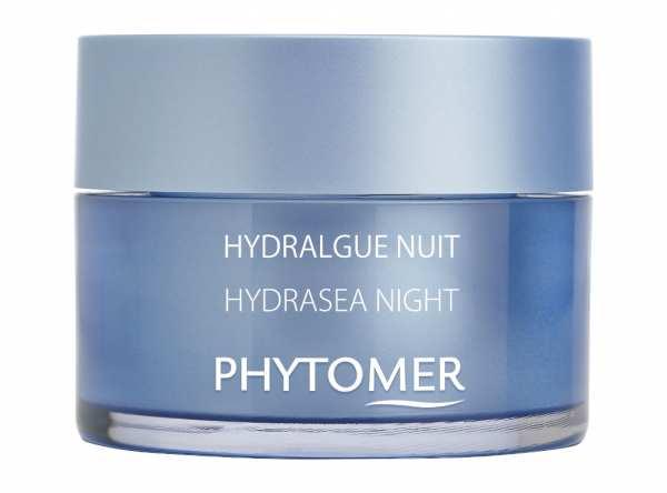 PHYTOMER HYDRALGUE NUIT - Nachtcreme