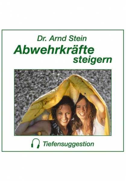 CD Abwehrkräfte steigern von Dr. Arnd Stein