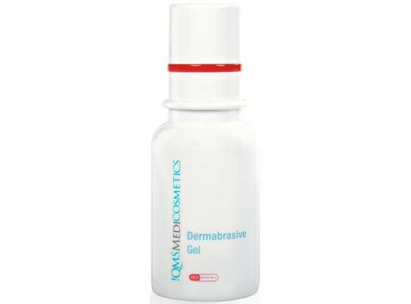 Mildes Fruchtsäure-Peeling MED DERMABRASIVE GEL 30 ml von !QMSMEDICOSMETICS