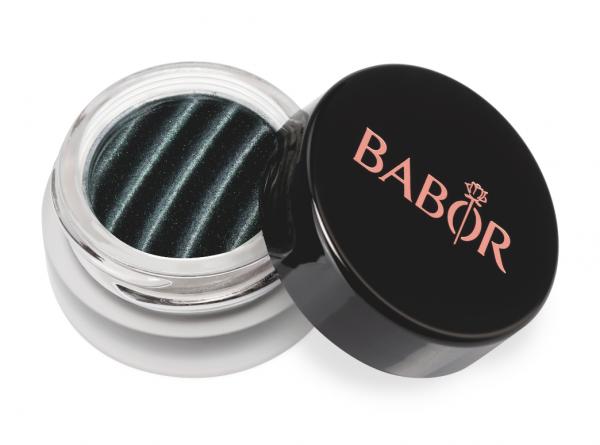 BABOR AGE ID Velvet Stripes Eye Shadow 02 velvet grey - Hauchfeiner, transparenter Lidschattenpuder