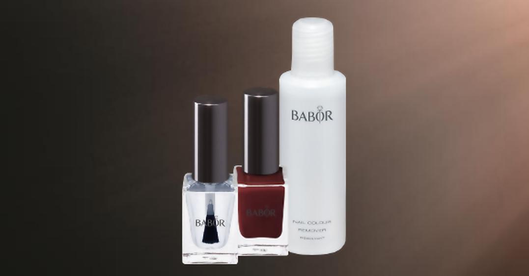 BABOR AGE ID Nail Make-up