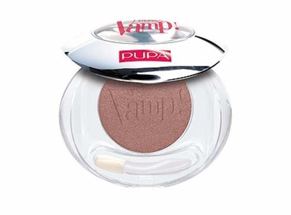 Lidschatten VAMP! Compact Eyeshadow 103 Cookie von PUPA