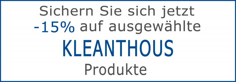 Kleanthous 15Prozent
