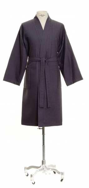 möve HOMEWEAR Kimono, Waffelpiquee