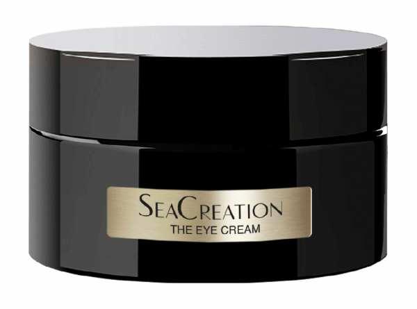 BABOR SeaCreation The Eye Cream - Luxus Anti-Aging Augenpflegecreme