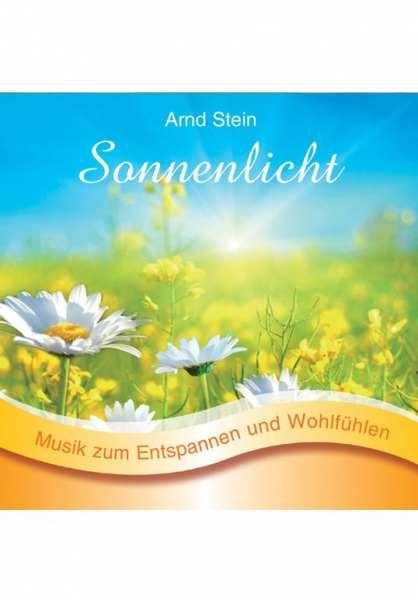CD Sonnenlicht von Dr. Arnd Stein