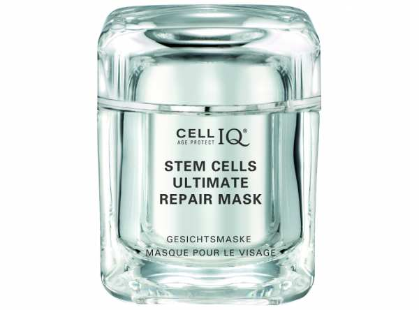 Gesichtsmaske CELL IQ STEM CELLS von BINELLA medical beauty