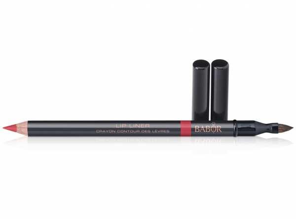 BABOR AGE ID Lip Liner 05 hip red - Langhaftender, geschmeidig softer Lippenkonturenstift