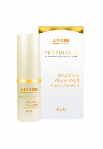 Dr. SCHRÖDER PROPOLIS-U APIS Cover Stick - Abdeckstift