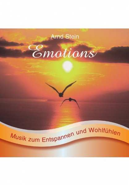 CD Emotions von Dr. Arnd Stein