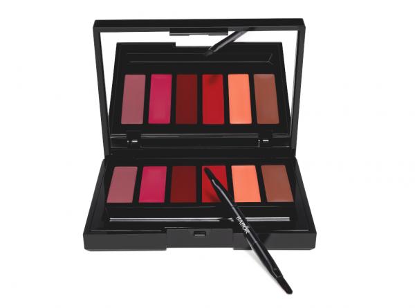 BABOR AGE ID Lip Colour Collection -6 Lippenstiftfarben in klassischen und zugleich trendigen Farben