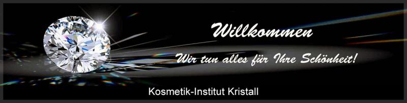 Kosmetik-Institut Kristall - Wir tun alles für Ihre Schönheit!
