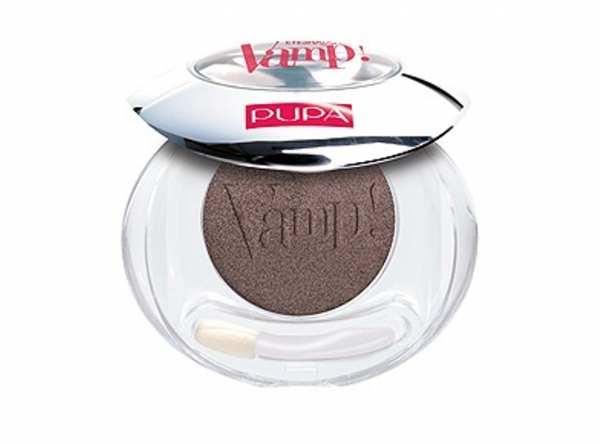 Lidschatten VAMP! Compact Eyeshadow 401 Urban Taupe von PUPA