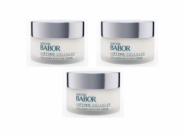 DOCTOR BABOR LIFTING CELLULAR Collagen Booster Cream Sonderaktion Vorteilspreis