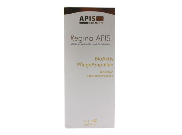 Dr. SCHRÖDER REGINA APIS Bioaktive-Pflege-Ampulle 5x 2 ml