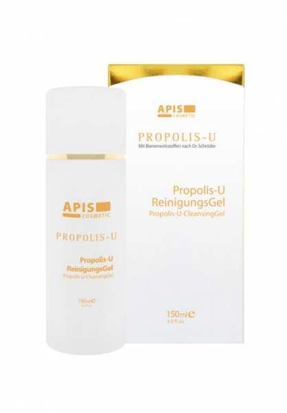 Dr. SCHRÖDER PROPOLIS-U APIS Cleansing Gel - Reinigungsgel