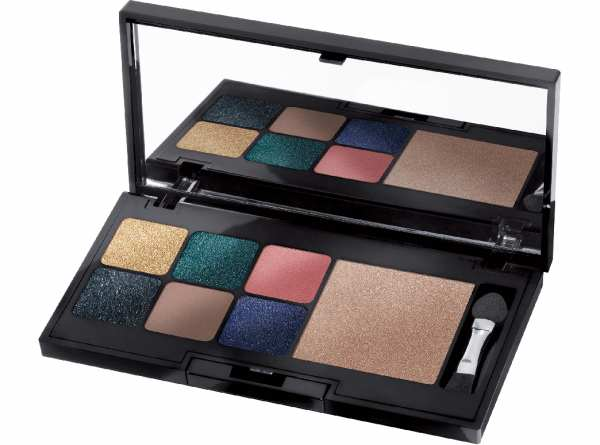 BABOR AGE ID Celebrate Beauty Face&Eye Collection - Palette mit 6 Pudern