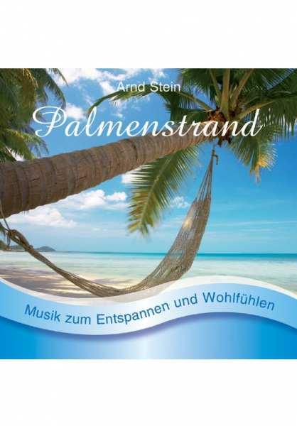 CD Palmenstrand von Dr. Arnd Stein