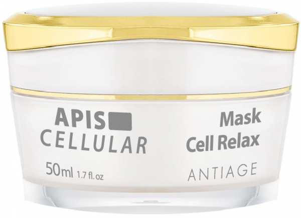 Anti-Aging Crememaske APIS CELLULAR ANTIAGE von Dr. SCHRÖDER