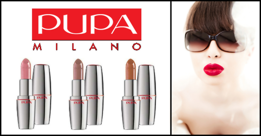 PUPA Diva´s Rouge