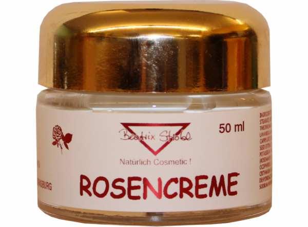 Rosencreme ROSEN-COSMETIC von Beatrix Strobl