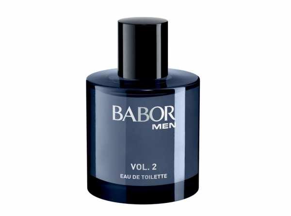 BABOR MEN EAU DE TOILETTE VOL. 2- Parfum