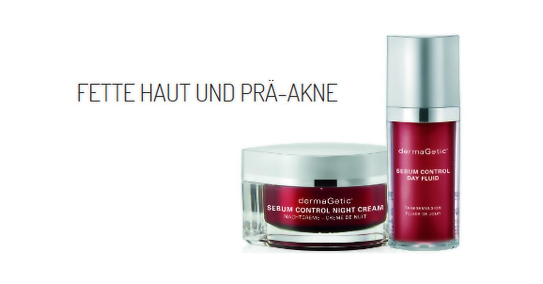 BINELLA of Switzerland dermaGetic - Fette Haut und Prä-Akne