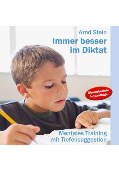 CD Immer besser im Diktat von Dr. Arnd Stein
