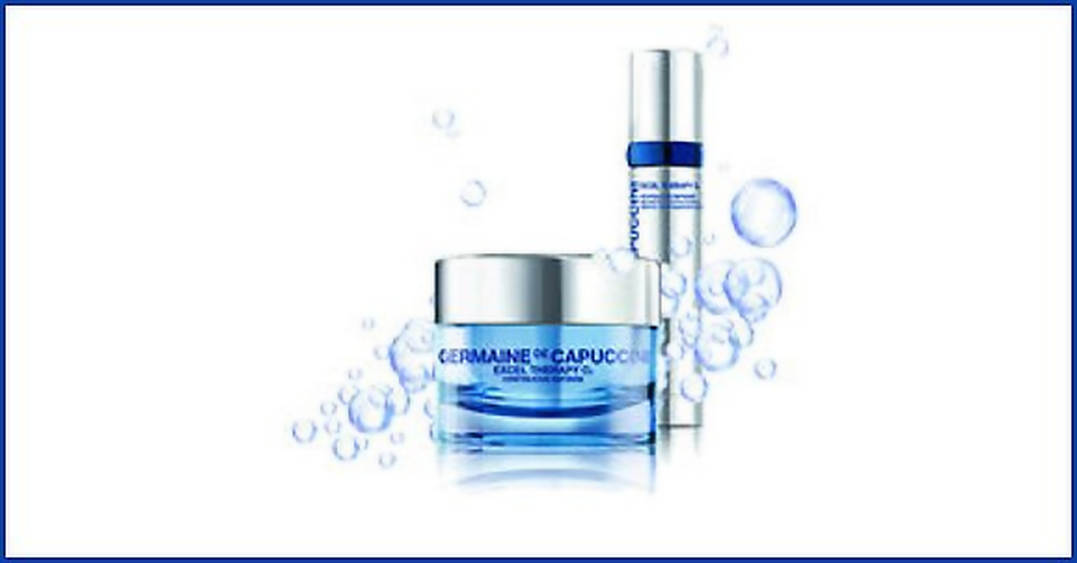 Germaine de Capuccini Excel Therapy O2