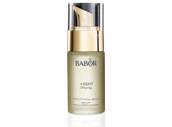 BABOR HSR LIFTING Luxuriöses Anti-Falten Serum - glättend und straffend