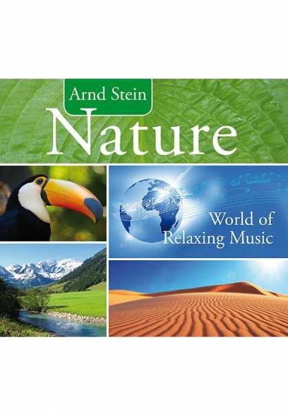CD Nature von Dr. Arnd Stein