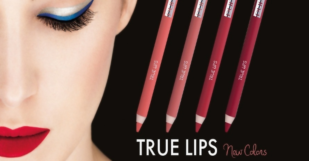 PUPA True Lips