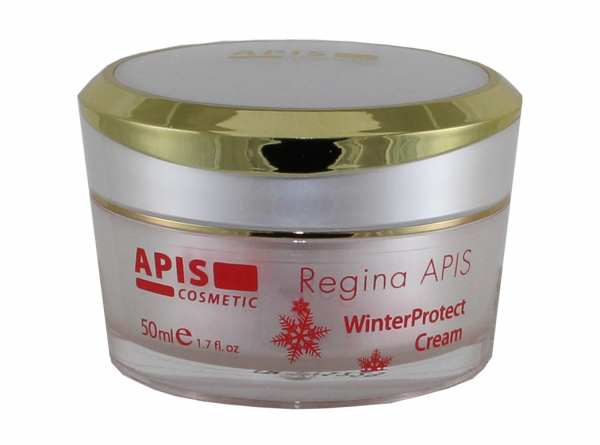Dr. SCHRÖDER REGINA APIS Winter Protect Cream - 24 h Wintercreme