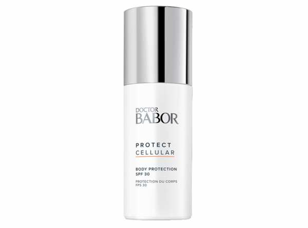 DOCTOR BABOR Body Protection SPF 30 - Körperlotion SPF 30 -