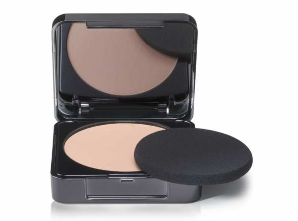 BABOR AGE ID Perfect Finish Foundation AGE ID - Seidiges Kompakt Make-up und Puder in einem