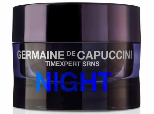 Nachtpflege TIMEXPERT SRNS von GERMAINE DE CAPUCCINI