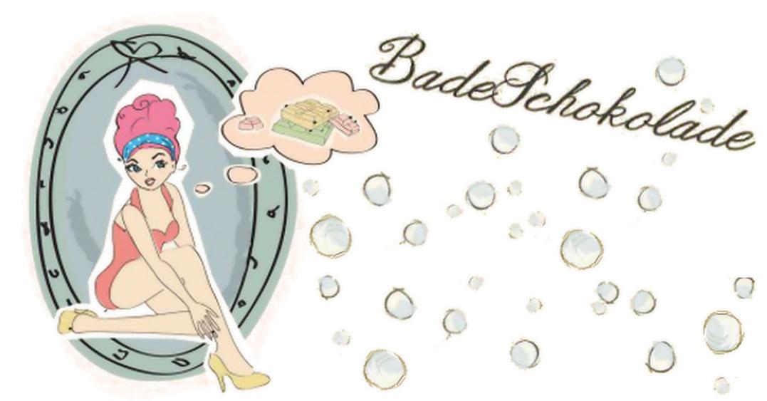 BadeFee Badeschokolade