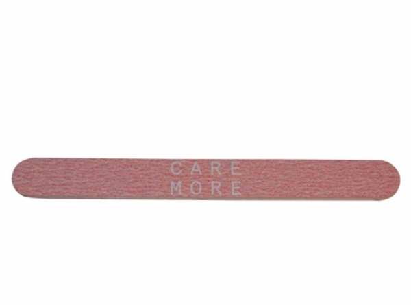 CareMore Red Dream-Feile PROFI 120/120