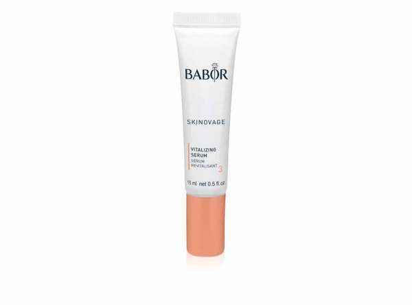 BABOR SKINOVAGE Vitalizing Serum Sondergröße - Belebendes Serum für müde, fahle Haut